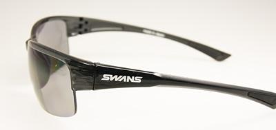 スポーツ用サングラス-SWANS-GW-3801