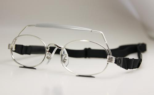 剣道用メガネ