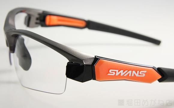 SWANS LION フォトクロミック(調光)レンズ