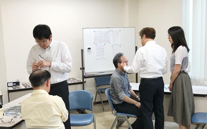 6人制エキスパートセミナー