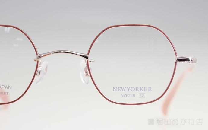 NEWYORKER ニューヨーカー NY-6249
