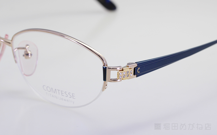 COMTESSE コンテス CM-629